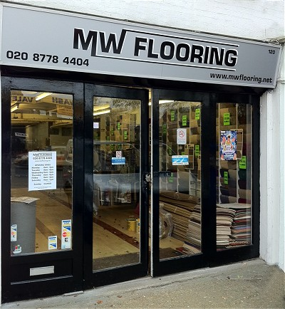 MW Flooring Shop