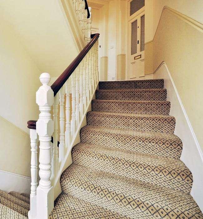 MW Flooring Stairs